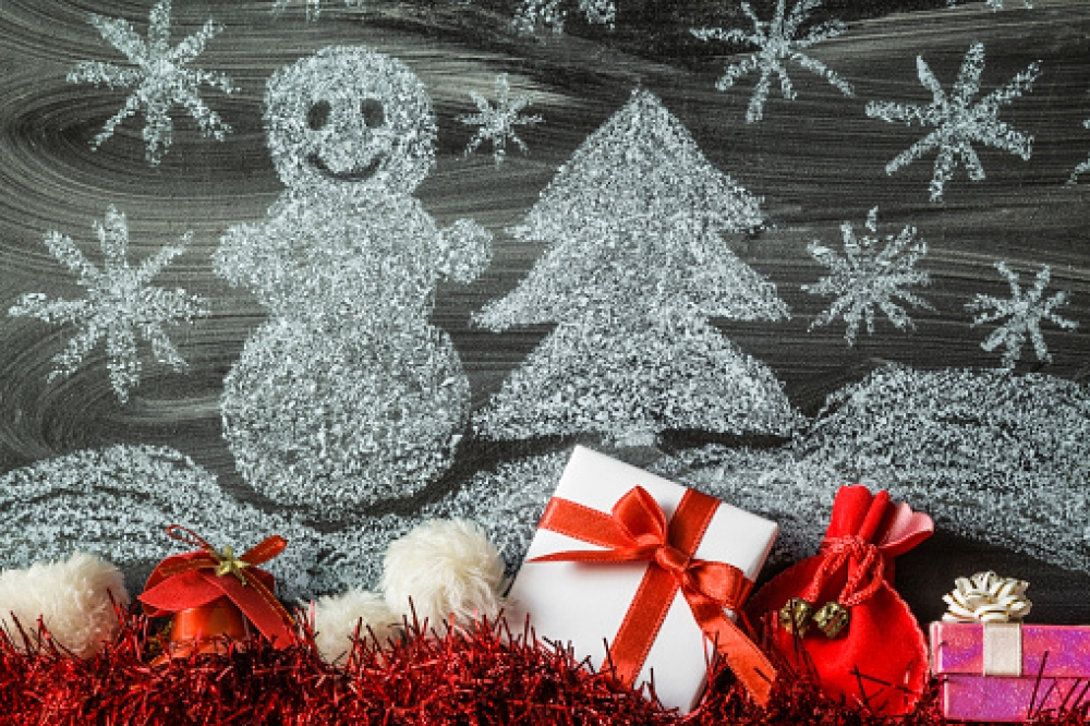Don't cancel Christmas! Some COVID-safe tips for schools