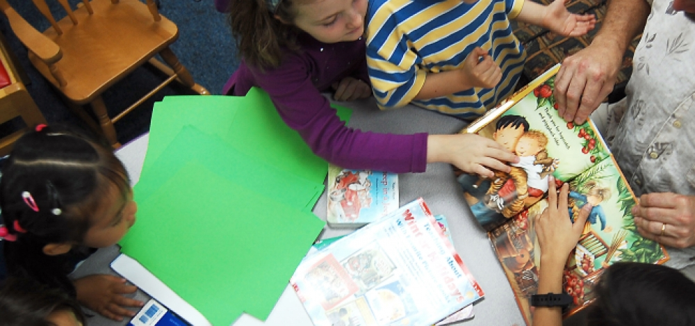 Top tips for engaging pupils with literacy