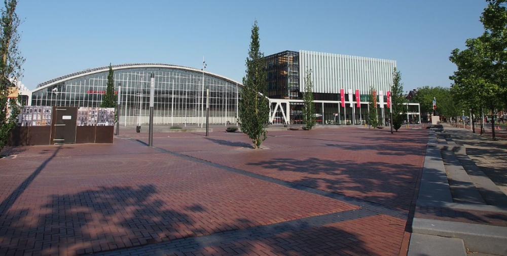 The InAVation awards will take place at ISE in the RAI: Amsterdam