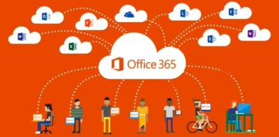 How Office 365 apps are empowering pupil voice